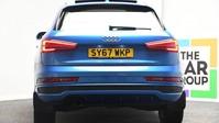 Audi Q3 TFSI S LINE EDITION 5