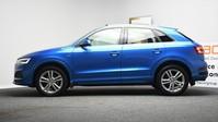 Audi Q3 TFSI S LINE EDITION 7