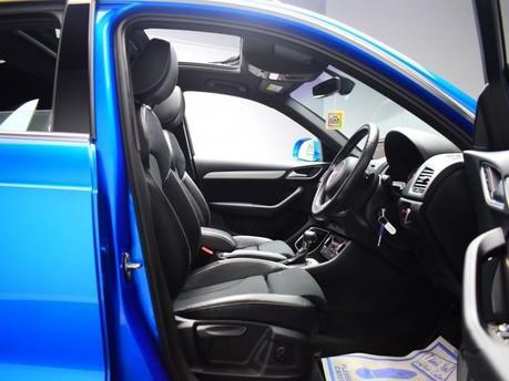 Audi Q3 TFSI S LINE EDITION 8
