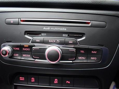 Audi Q3 TFSI S LINE EDITION 16