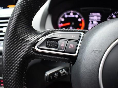 Audi Q3 TFSI S LINE EDITION 17
