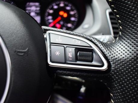 Audi Q3 TFSI S LINE EDITION 18