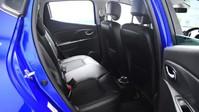 Renault Clio GT LINE TCE 9
