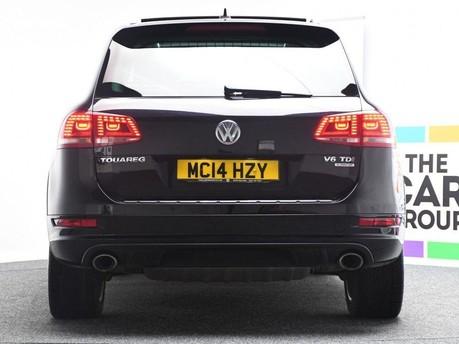 Volkswagen Touareg V6 R-LINE TDI BLUEMOTION TECHNOLOGY 6