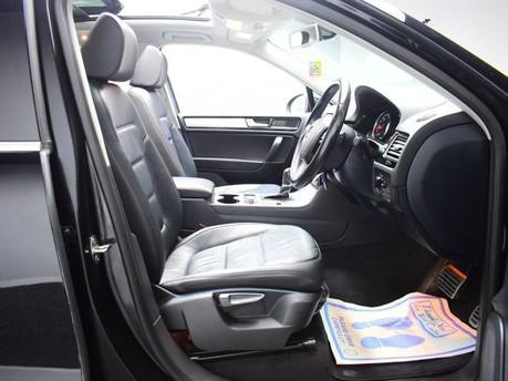 Volkswagen Touareg V6 R-LINE TDI BLUEMOTION TECHNOLOGY 12