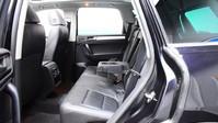 Volkswagen Touareg V6 R-LINE TDI BLUEMOTION TECHNOLOGY 18