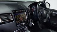 Volkswagen Touareg V6 R-LINE TDI BLUEMOTION TECHNOLOGY 19