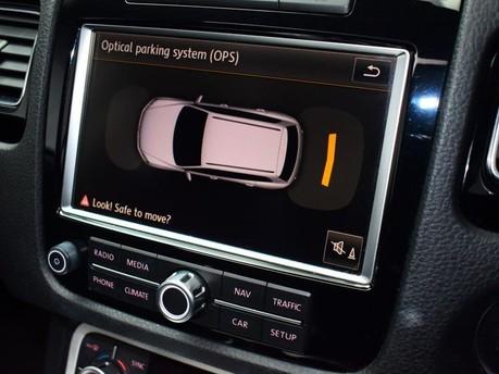 Volkswagen Touareg V6 R-LINE TDI BLUEMOTION TECHNOLOGY 22