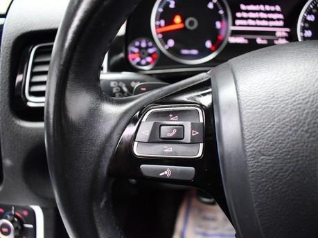Volkswagen Touareg V6 R-LINE TDI BLUEMOTION TECHNOLOGY 24
