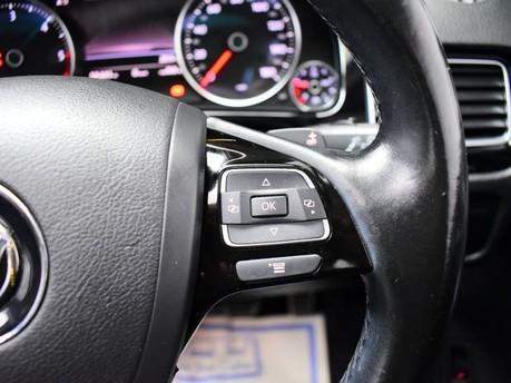 Volkswagen Touareg V6 R-LINE TDI BLUEMOTION TECHNOLOGY 25