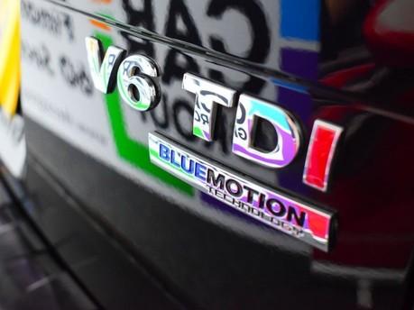 Volkswagen Touareg V6 R-LINE TDI BLUEMOTION TECHNOLOGY 26