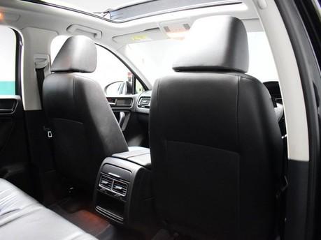 Volkswagen Touareg V6 R-LINE TDI BLUEMOTION TECHNOLOGY 28