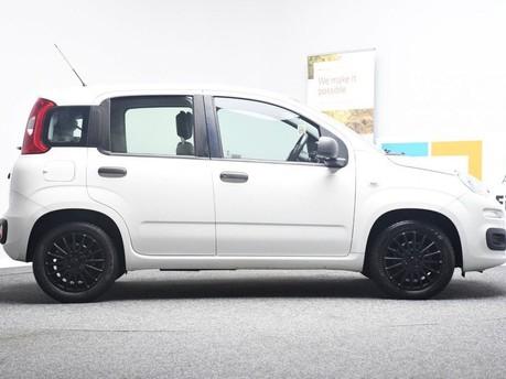 Fiat Panda POP 5