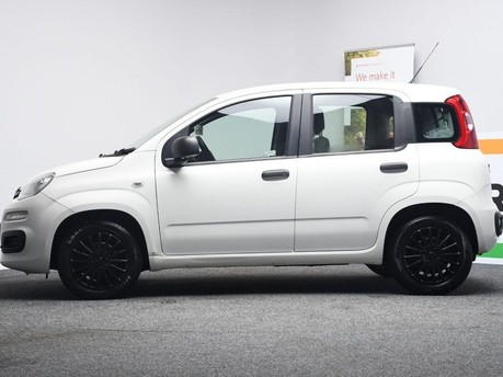 Fiat Panda POP 6