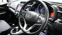Honda Jazz 1.3 I-VTEC SE 5d 101 BHP 2 KEYS - BLUETOOTH- AUX-USB 2