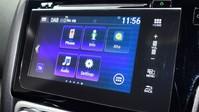 Honda Jazz 1.3 I-VTEC SE 5d 101 BHP 2 KEYS - BLUETOOTH- AUX-USB 3