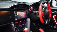 Toyota GT86 D-4S 11