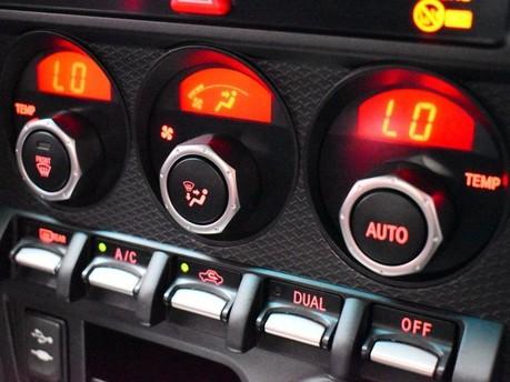 Toyota GT86 D-4S 15