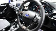 Ford Fiesta ST-LINE X 2