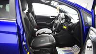 Ford Fiesta ST-LINE X 8