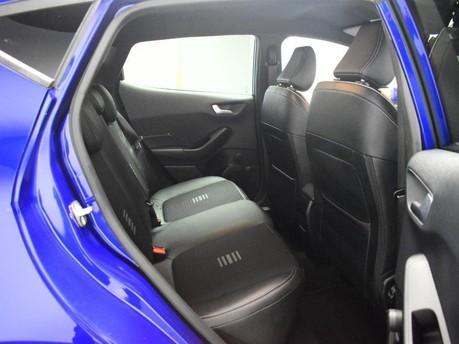 Ford Fiesta ST-LINE X 9