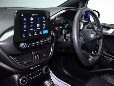 Ford Fiesta ST-LINE X 12