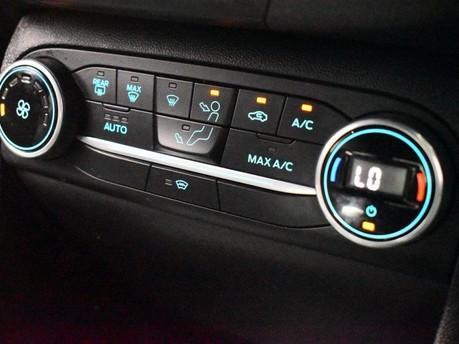 Ford Fiesta ST-LINE X 15