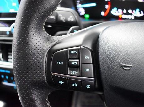Ford Fiesta ST-LINE X 16