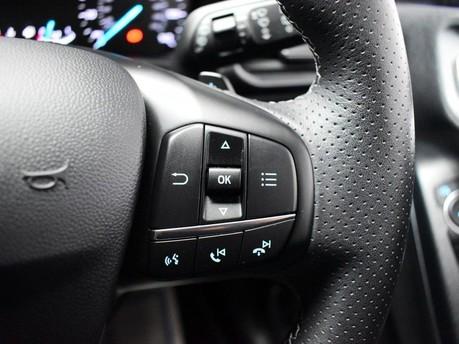 Ford Fiesta ST-LINE X 17