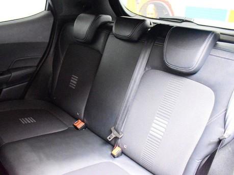Ford Fiesta ST-LINE X 19