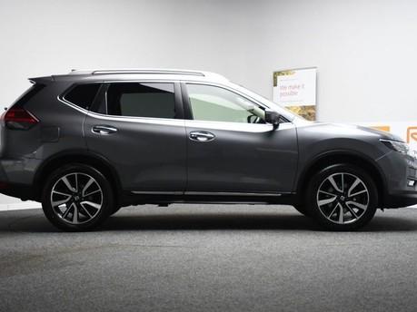 Nissan X-Trail DCI TEKNA XTRONIC 6