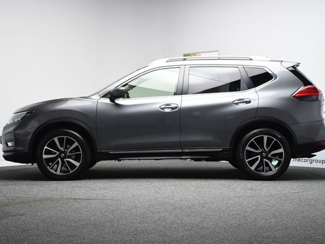 Nissan X-Trail DCI TEKNA XTRONIC 7