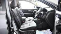 Nissan X-Trail DCI TEKNA XTRONIC 9