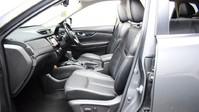 Nissan X-Trail DCI TEKNA XTRONIC 11