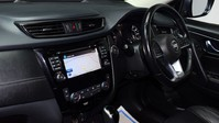 Nissan X-Trail DCI TEKNA XTRONIC 13