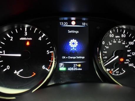 Nissan X-Trail DCI TEKNA XTRONIC 14