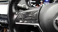 Nissan X-Trail DCI TEKNA XTRONIC 18