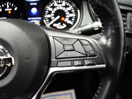 Nissan X-Trail DCI TEKNA XTRONIC 19