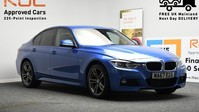 BMW 3 Series 320D XDRIVE M SPORT 1