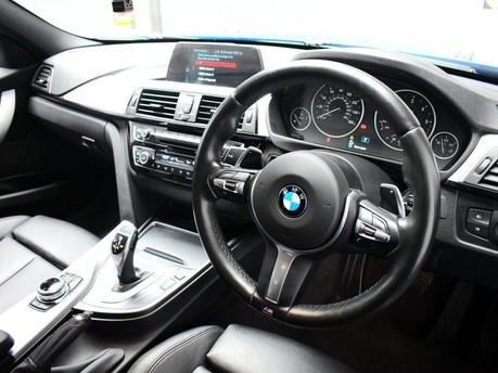 BMW 3 Series 320D XDRIVE M SPORT 2