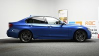 BMW 3 Series 320D XDRIVE M SPORT 6