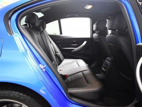 BMW 3 Series 320D XDRIVE M SPORT 9