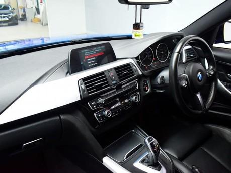 BMW 3 Series 320D XDRIVE M SPORT 12