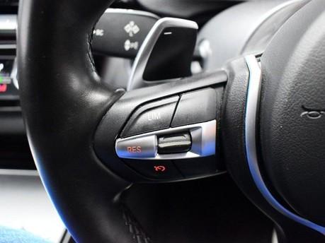 BMW 3 Series 320D XDRIVE M SPORT 15