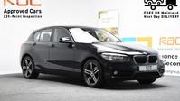 BMW 1 Series C 200 4MATIC AMG LINE PREMIUM 1