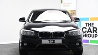 BMW 1 Series C 200 4MATIC AMG LINE PREMIUM 4