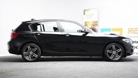 BMW 1 Series C 200 4MATIC AMG LINE PREMIUM 6