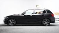 BMW 1 Series C 200 4MATIC AMG LINE PREMIUM 7