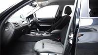 BMW 1 Series C 200 4MATIC AMG LINE PREMIUM 10