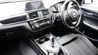 BMW 1 Series C 200 4MATIC AMG LINE PREMIUM 12